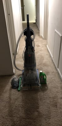 Hoover carpet cleaner Bethesda, 20814