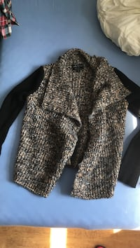 Lucky Brand knit sweater S