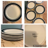 Dinner plates Hyattsville, 20785
