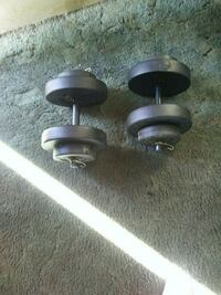 Weights Conway, 29527