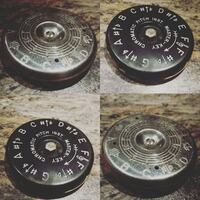 Pitch pipe Quinte West, K0K