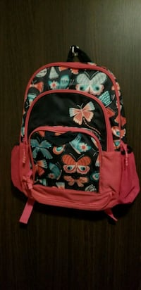 Gymboree backpack and lunch bag Toronto, M6M 4E1
