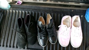 Woman shoe lot