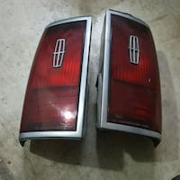 . Lincoln Town car parts 94-95. Harlingen, 78550