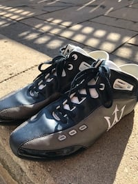 Maserati MC12s Sport Sneakers For Sale Markham, L3R 1L2
