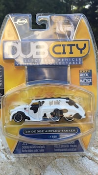 Dub City Collectible Vehicle Gambrills, 21054