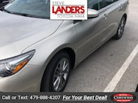2017 Toyota Camry SE Rogers, 72758