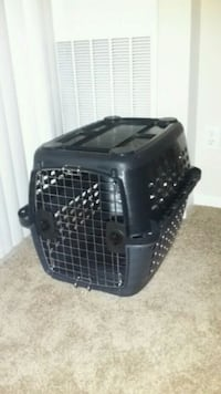 Small Travel Crate Kennel Alexandria, 22302