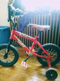 Huffy Rock-It Bike for kids