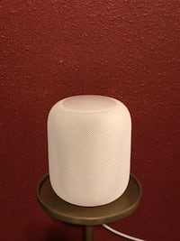 Apple HomePod — White  Sunnyvale