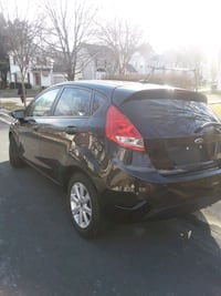 2012 FORD FIESTA AWESOME ON GAS!! Germantown, 20876