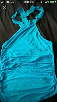 Assorted Tops Different colours