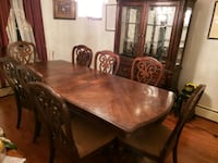Rivers Edge Furniture Company/Dining room set  Hagerstown, 21742