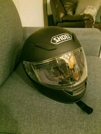 X large gently used helmet Arlington