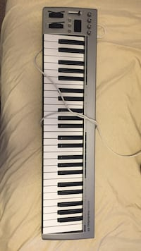 Acorn Masterkey 49 MIDI Keyboard Lethbridge, T1K 8C1