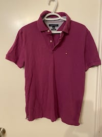 Tommy Hilfiger dress shirt  Size: L $35