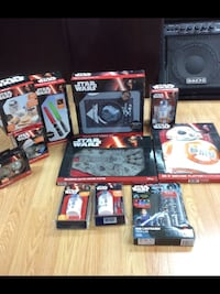 Star Wars Memorabilia- Various Items - MESSAGE FOR PRICING!!!!!! Tampa, 33615