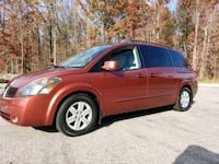 2004 Nissan Quest Elkridge