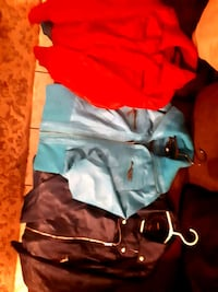 Leather coats...forever 21, size M Windsor, N9B