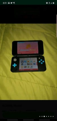 Nds new 2ds Xl Madrid, 28036