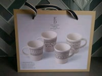 Ellen Degeneres mugs brand new Richmond Hill, L4C 7N5