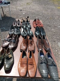 Men shoes Detroit, 48238