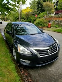Nissan - Altima - 2013 Seattle, 98103