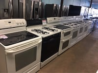 ELECTRIC & GAS STOVES Reisterstown, 21136