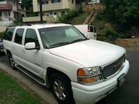 GMC - Yukon XL - 2003 Ewa Beach, 96706