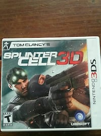 PS3 Need For Speed game case Dunnville, N1A 1P4