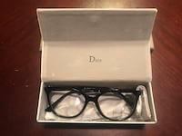 Christian Dior Eyeglasses Washington