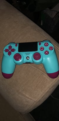 blue and red Sony PS4 controller Fairfax, 22033