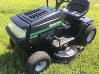 "Strong 42"" Yard Machines 7 Speed Lawn Tractor / Mower Indian Trail"