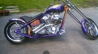 2002 rolling thunder mc West Friendship, 21794