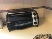 black and gray toaster oven Calgary, T2W 0W3