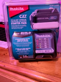 Makita 50$. Brand new