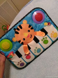 Baby Kick & Play Activity Gym Silver Spring, 20910