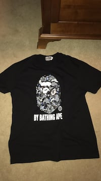 Bape Tee (Bathing Ape)  Burlington, L7M 4Y8