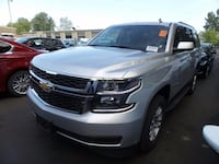 2018 Chevrolet Tahoe 4WD 4dr LT Scarborough, M1B2W3