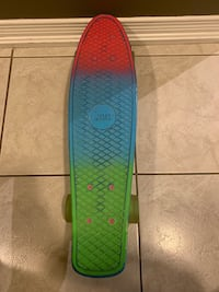 Limited addition Penny board Vaughan, L4H
