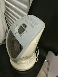 white and gray electric home appliance Washington, 20018