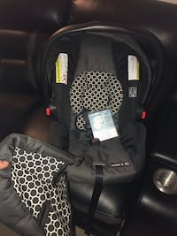 New car seat 58 km