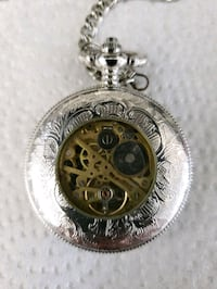 Old school pocket watch Toronto, M3M 2G2
