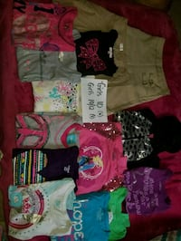 Girls size 10 and 10/12 clothes  Casselberry