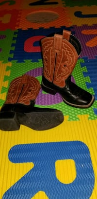 Toddle ARIAT size 8 Donna, 78537