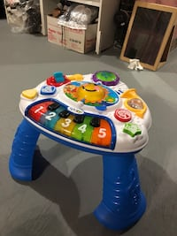 Toddler stand up piano toy Markham, L3P 3M2