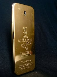 Parfum ONE MILLION homme  Grenoble, 38100