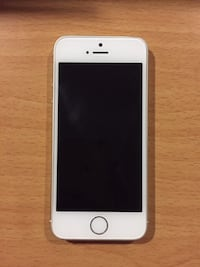 argento iPhone 5s 16gb