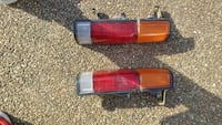 1997 Nissan Truck Pair of auto taillights Florence, 39073