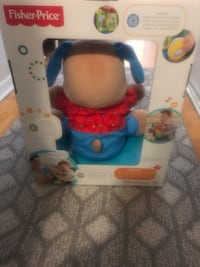 Fisher price laugh an learn  Mississauga, L5A 3J5